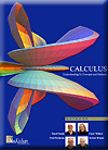 Cover of Calculus: 