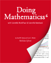 Cover of Doing Mathematics with Scientific