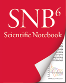 Scientific Notebook: Mathematical Word Processing and Computer Algebra
